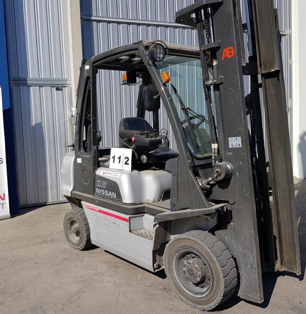 112-Y1D2A25Q-diesel